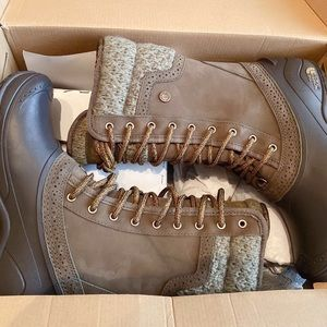 NEW The North Face Shellista boots